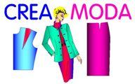 Moldes de ropa y patrones para diseñar