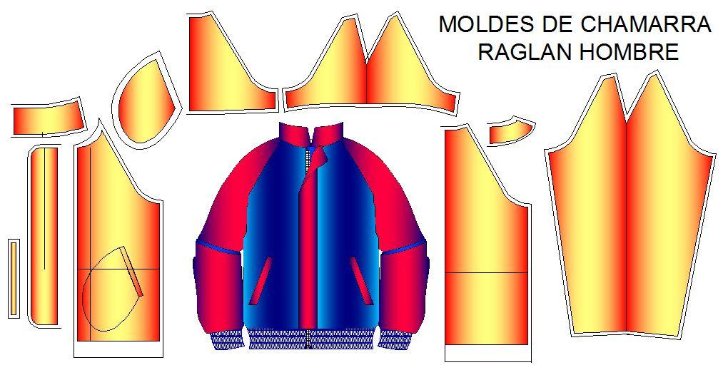 Patronaje Total Elite para hacer moldes de ropa | Moldes de Ropa y ...